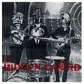 The Hidden Chord – I've Blown It Again (7″)