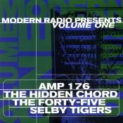 Modern Radio Presents Vol. 1 (7″)