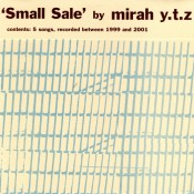 Mirah – Small Sale (7″)