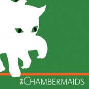 The Chambermaids – s/t (CD)