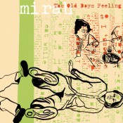 Mirah – The Old Days Feeling (CD)
