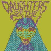 Daughters of the Sun – Rings (LP)