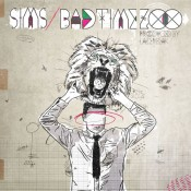 SIMS – Bad Time Zoo (2x LP)