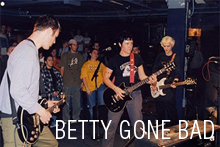 BettyGoneBad_band