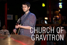 ChurchofGravitron_band