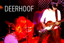 Deerhoof_band