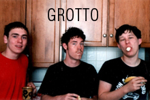 Grotto_band