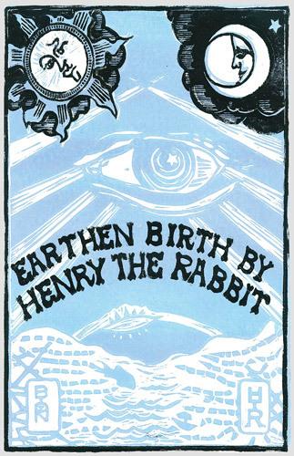 HenrytheRabbit_EarthenBirth