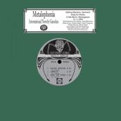 International Novelty Gamelan – Metalophonia (10″)