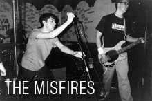 Misfires_band
