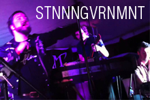 STNNNGVRNMNT_band