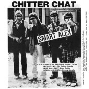 Smart Alex – Chitter Chat/Tonight 45
