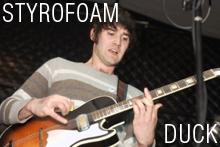 StyrofoamDuck_band