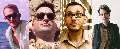Collin Gorman Weiland, Carl (aka Cocaine Wizards) plus MCs Nils and Bob added to Sixteen Year Anniversary Weekend